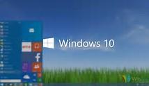 windows 10a